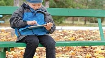 Sosiale medier utfordrer barnevernet