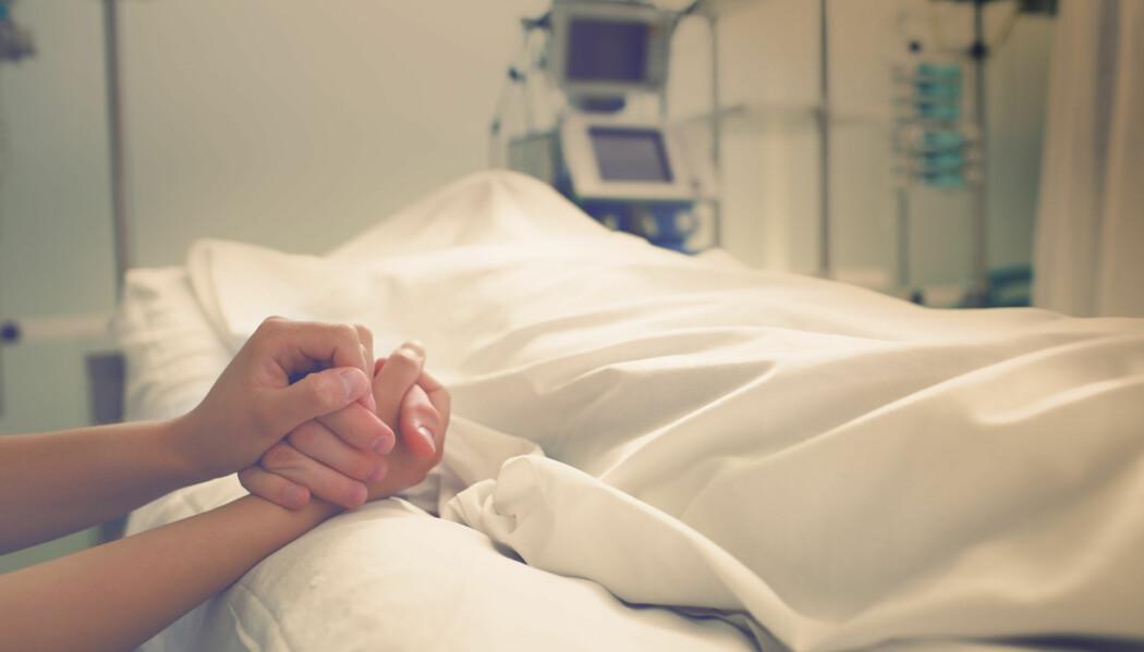 I 2019 døde i alt 40 684 personer i Norge. I år er det særlig sterk nedgang i dødsfall blant eldre kvinner.