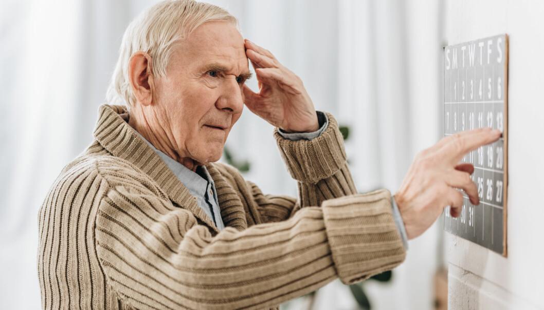 Mellom 80 000 og 100 000 nordmenn lider av demens. Antakeligvis gjelder mange av de samme risikofaktorene som ved hjerte- og karsykdommer. Nå tror amerikanske forskere at de kan forutse demensrisiko hos personer i tjueårene.