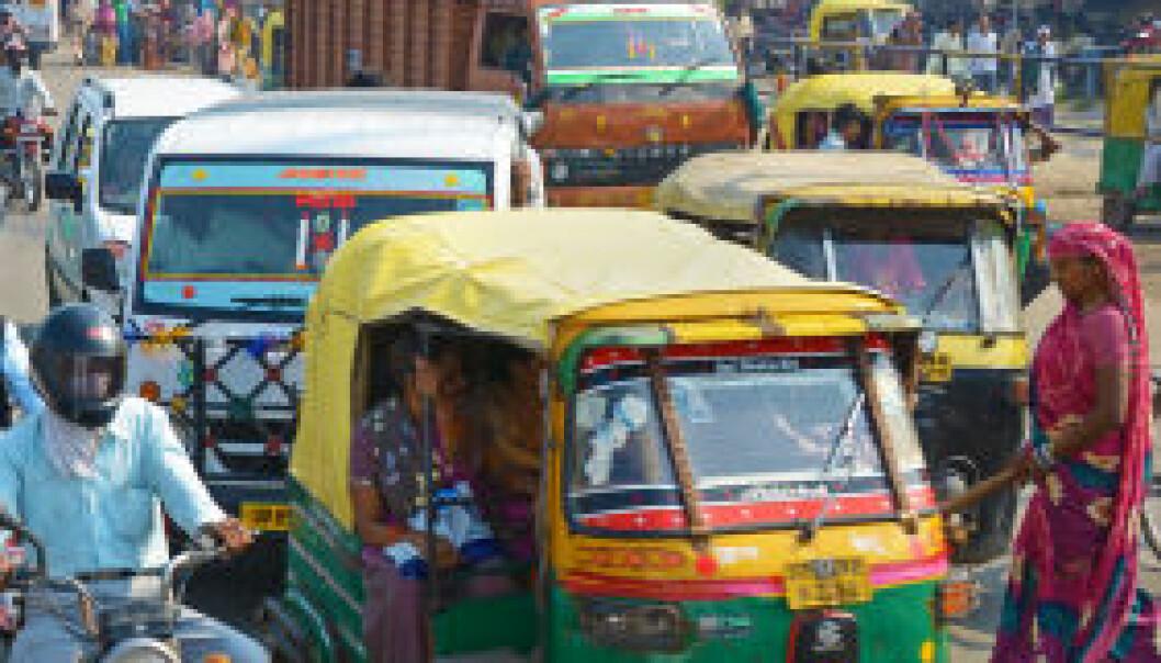 Telenor satser hardt i det indiske markedet. Dette til tross for at det indiske markedet er helt annerledes enn det norske. iStockphoto