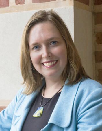 Elaine Howard Ecklund (Foto: Tommy LaVergne)