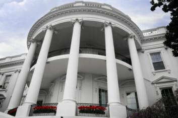 """""""Den som skal bo her etter 1. november, får sitt å stri med. Kandidatene har nå fortalt om sin forskningspolitikk til amerikanske medier, og følger partilinjen stramt. (Foto: Istockphoto)"""""""