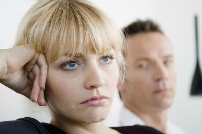 - I Norge er det fokus på at folk ikke skal undertrykke følelser, sier sosialantropolog, og stiller spørsmålstegn ved om dette egentlig er bra. (Illustrasjonsfoto: Colourbox)