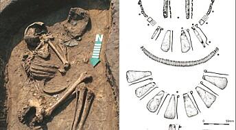 6500 år gamle polske graver viser store forskjeller mellom folks kosthold