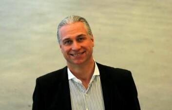 Professor Frode Steen, NHH. (Foto: NHH Bulletin)