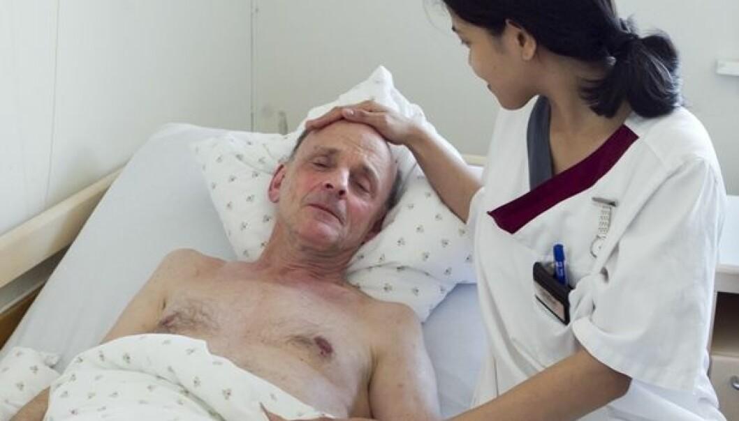 - Helsetjenesten opptatt av diagnoser, ikke pasienter