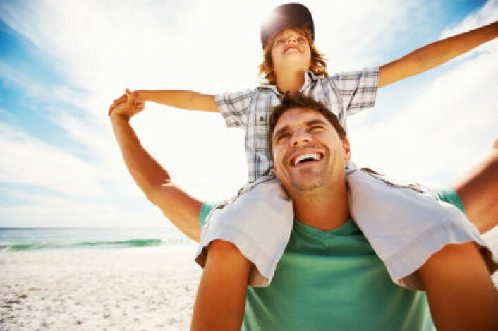 Hormonet testosteron er forbundet med aggresjon og pågangsmot. (Foto: iStockphoto)