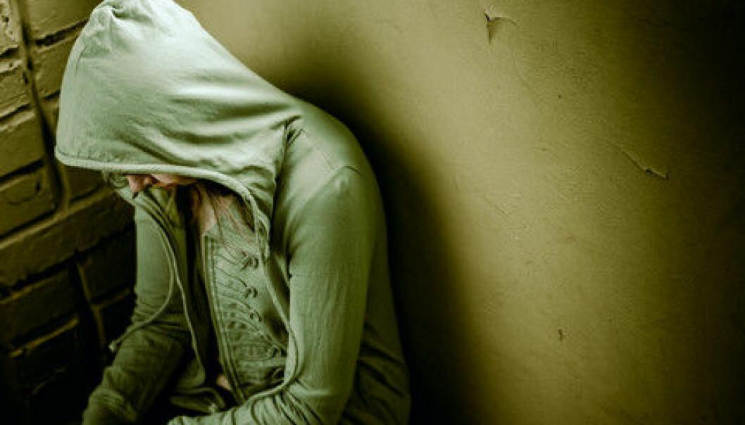 Terapi reduserte antall selvmord