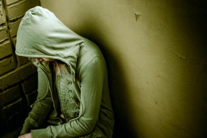 Mange unge mennesker som begår selvmord hadde klart seg hvis de lærte å takle problemer på en handlingsorientert måte. (Foto: Colourbox)