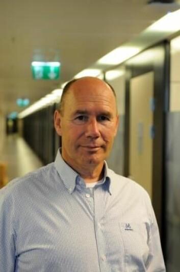Professor Tor Wallin Andreassen, NHH. (Foto: Hallvard Lyssand)