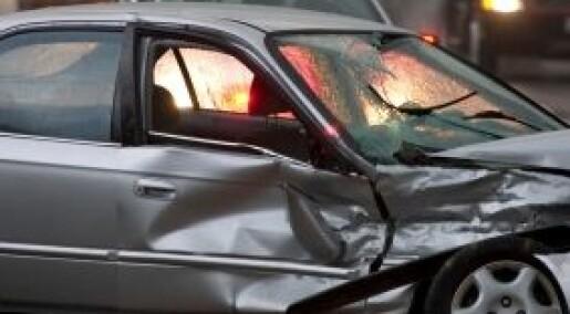 Færre unge dør i trafikken