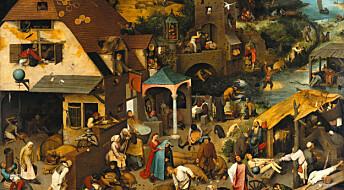 Hvor møkkete og stinkende var middelalderbyene?