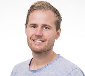 Øyvind Skattebo er stipendiat ved Institutt for fysisk prestasjonsevne på NIH.