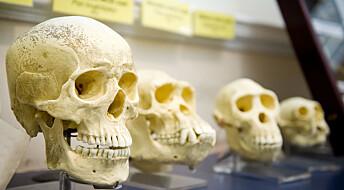 Kan vi forutsi evolusjonen?