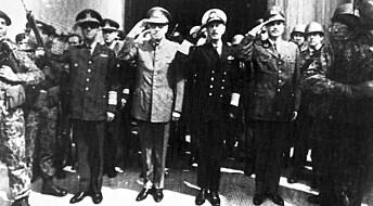 Chiles arv etter militærkuppet