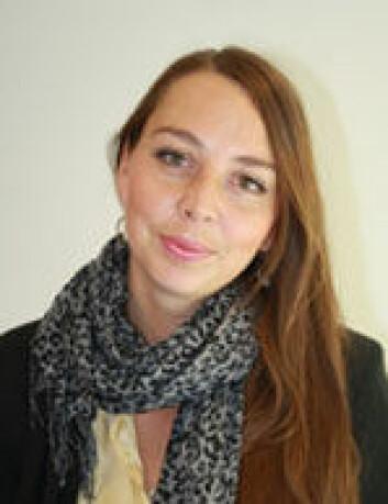 Ragnhild Bjørknes. (Foto: Atferdssenteret)