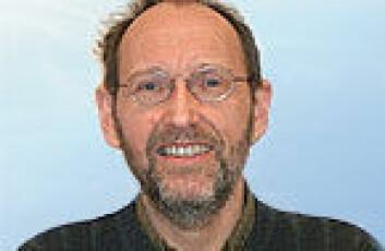 """""""BI-professor Paul Moxnes lanserer teorien om fasettmennesket. Personligheten vår er sammensatt av ni ulike fasetter (selv)."""""""