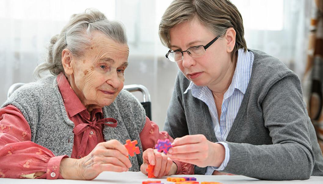 Artikkelen har relevans ut over behandlingen av demente, også generelt for hvordan vi omtaler og forteller om ulike grupper, skriver juryen i sin begrunnelse.