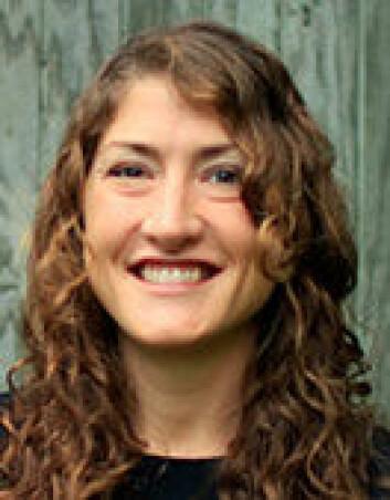 Christina M. Hammock. (Foto: NASA)