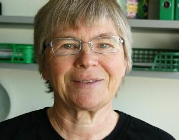 Kirsti Malterud. (Foto: Ida Irene Bergstrøm)