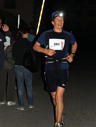Hjerneforsker Ole Petter Hjelle råder deg til å bygge inn aktive rutiner i hverdagen.