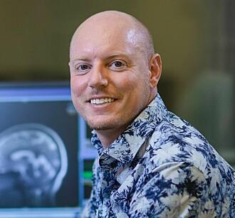 – Trening gir positive helseeffekter for hjernen, men ikke for alle og ikke hele tiden, sier professor Carl-Johan Boraxbekk.