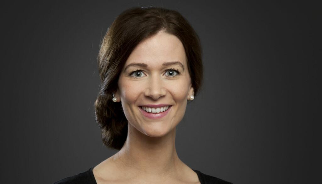 Hjerneforsker Kaja Nordengens fokus har vært å få flere av oss til å trimme hjernen direkte, ved å sette den på prøve i det daglige.