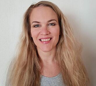 Leder av utviklingsprosjektet er psykologspesialist Lena Myran ved TkMidt.