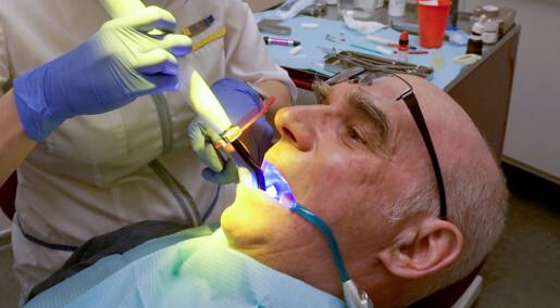 Skal produsere filmer mot tannbehandlingsangst