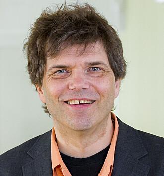 – Vi opplever en milepæl i hjerneforskningen akkurat nå, sier Gaute Einevoll ved NMBU.