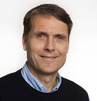 Ole Andreas Andreassen er professor i psykiatri ved Norsk senter for forskning på mentale lidelser (NORMENT).
