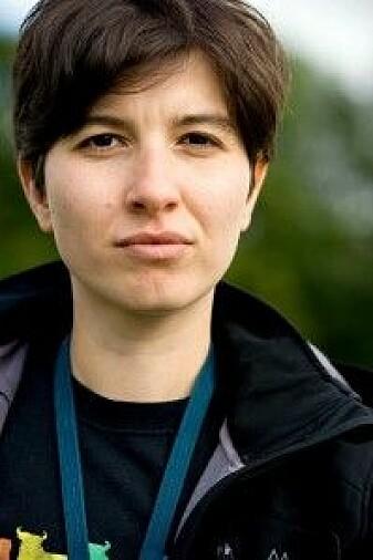 Deniz Akin er postdoktor ved institutt for tverrfaglige kulturstudier ved NTNU.
