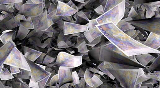 Nye tider i pengepolitikken