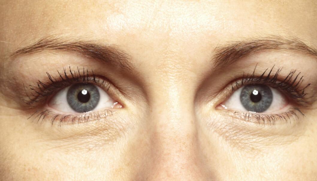 Ser lyst på ny øyebehandling