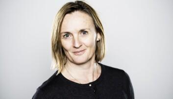 Professor Elin Børrud forsker på praksisnær undervisning med utstrakt bruk av gruppearbeid og tverrfaglig samarbeid.