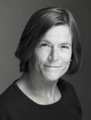 Anette Warring er forsker ved Roskilde universitet. (Foto: Det Kongelige Danske Videnskabernes Selskab)