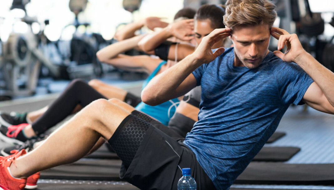 «Compared to other schemes, a discount scheme could be a cost-effective way of encouraging people to visit the gym more often,» says Associate Professor Alexander L. P. Willén.