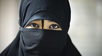 Europeiske kvinner som støtter IS føler seg fremmede i eget land