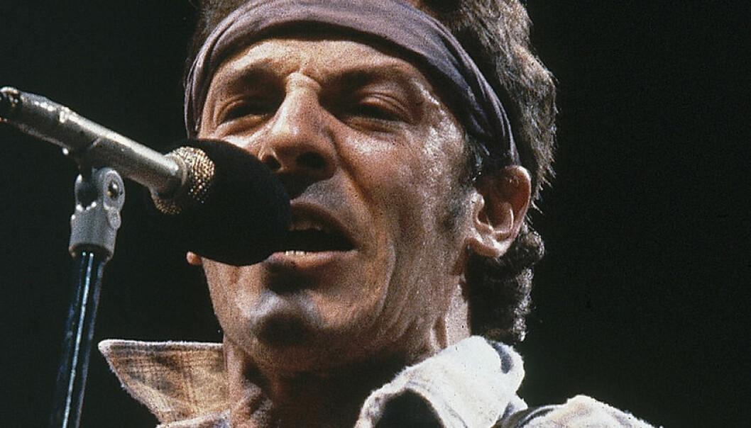 Sanger fra ungdommen definerer oss for alltid