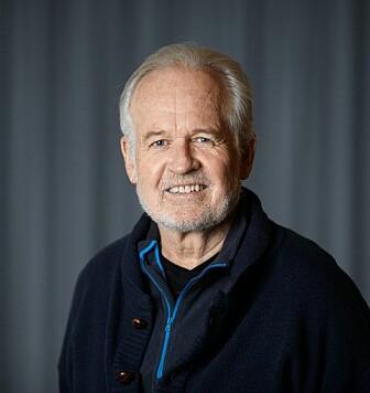 Even Ruud er professor emeritus ved Norges musikkhøgskole. Han har blant annet gitt ut boken <i>Musikk og Identitet</i>.