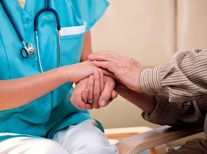 I flere land utenfor Norge overselges nåværende behandlingsmuligheter. (Foto: Shutterstock)