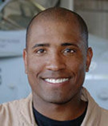 Victor J. Glover. (Foto: NASA)