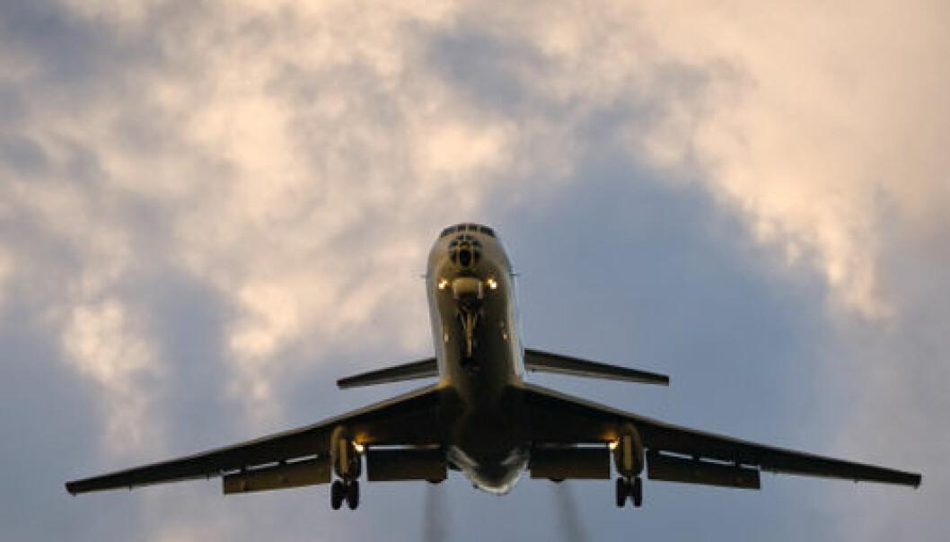 Fly. iStockphoto