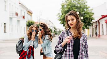 Sjalusi er ikke bare negativt, ifølge ny studie