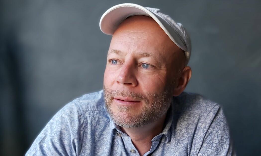 – Jeg håper at forskningen min kan bli et innlegg i en debatt omkring hva straff skal være. Det er smertefullt å sitte i fengsel, sier Andreas Ribe-Nyhus.