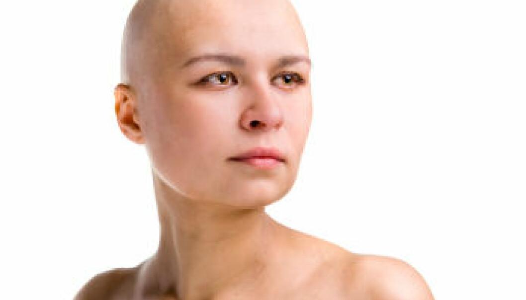Kreftverstingen