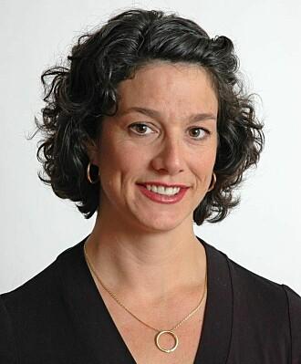 Tine Nordgreen er psykologspesialist og forsker ved UiB.
