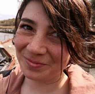 Charlotte Boccara har vært ph.d.-stipendiat ved hjerneforskerne May-Britt og Edvard Mosers laboratorium ved NTNU.