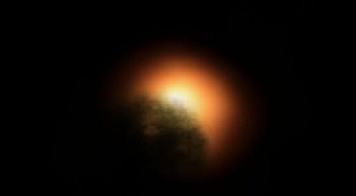 Forskere kan ha funnet årsaken til den mystiske forandringen på kjempestjernen Betelgeuse
