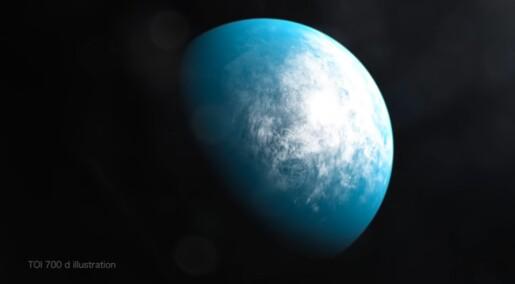 Hvor stor er sjansen for at vi finner liv på andre planeter?